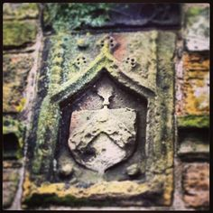Detail at St Andrews Cathedral - Photo by iainpearson37