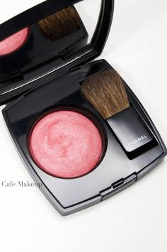 From Cafe Makeup, Chanel Fleur de Lotus