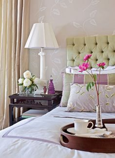 Showhouse Showcase: Sensationally Soothing | Traditional Home