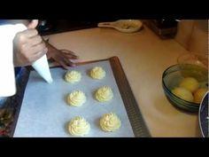 Mindenki erről a krumplis receptről beszél az interneten. Próbád ki te is a… Cake Recipes, Snack Recipes, Dessert Recipes, Cooking Recipes, Snacks, Desserts, Potato Recipes, Vegetable Recipes, Duchess Potatoes