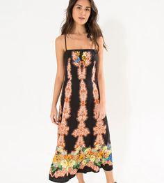 vestido recortes beleza do brasil