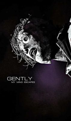 Gently - Slipknot