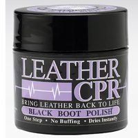 Farnam Home & Garden 4Oz Blk Cpr Boot Polish 3005404 Grooming & Remedy Supplies Farm Animal by Farnam. $12.25. 4 OZ, Black, Leather CPR Boot Polish, Restores Damaged Leather In 1 Easy Step, Covers Scuffs & Scratches, Provides A Lustrous Shine Without Buffing, Dries Instantly.