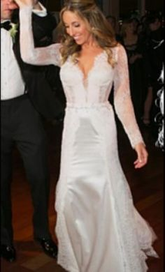 Stunning Pnina Tornai buy this dress for a fraction of the salon price on