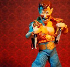 Xerife Woody ♥
