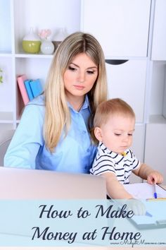 how to make money at home. A huge list of ways to earn money at home and how to find legit work from home jobs. These are LEGIT ways to make money from home Ways To Earn Money, Earn Money From Home, Earn Money Online, Online Jobs, Money Tips, Money Saving Tips, Way To Make Money, Legit Work From Home, Work From Home Moms