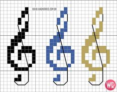 Best ideas for embroidery patterns quotes heart Cross Stitch Music, Tiny Cross Stitch, Cross Stitch Quotes, Cross Stitch Bookmarks, Cross Stitch Heart, Cross Stitch Borders, Cross Stitch Designs, Cross Stitching, Cross Stitch Embroidery
