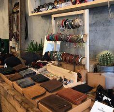Repost @wooden_brescia ・・・ #Accessories #bracelet #ring #wallet #sunglasses #woodenbrescia #brescia #italy #italia #handmade #leather #goods #friends #artisan #love #minimal #design @kjoreproject @wooden_brescia @wooden_store