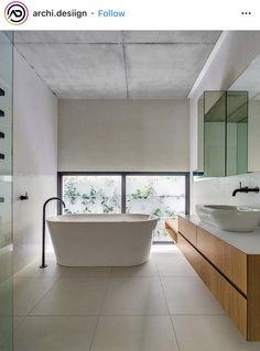 Interior Styling, Interior Design, Air B And B, Contemporary Bathrooms, Bauhaus, Clutter, Luxury Homes, Minimalism, House Styles