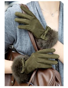 Floral Evening Dresses, Evening Dresses For Weddings, Hand Accessories, Leather Accessories, Lace Gloves, Leather Gloves, Fur Backpack, Gloves Fashion, Vintage Gloves