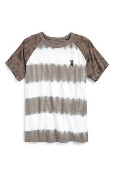 Lucky Brand 'Figueroa' Tie Dye T-Shirt (Big Boys) available at #Nordstrom
