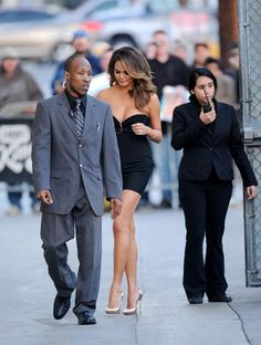 Chrissy Teigen Photos Photos - The Sports Illustrated Swimsuit cover girls — Nina Agdal, Lily Aldridge, and Chrissy Teigen — arrive for a taping of 'Jimmy Kimmel Live!' in Hollywood on February 17, 2014. - SI Swimsuit Cover Girls Out in Hollywood
