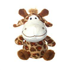 Girafa Bebê Pelúcia - P