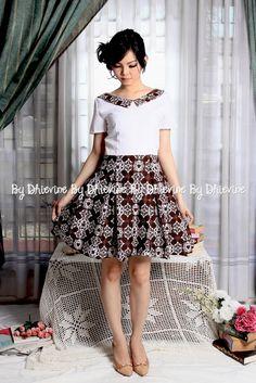 Nandini Dress   DhieVine   Redefine You
