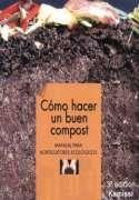 DescargarComo hacer un buen compost - Mariano Bueno - PDF - IPAD - ESPAÑOL - HQ
