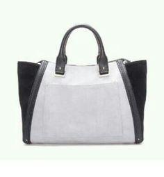 Zara handbag 2013