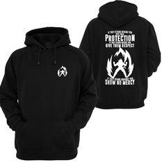 son gokou dragon ball hoodie #hoodie #hoodies #clothing #pullover #funnyhoodie