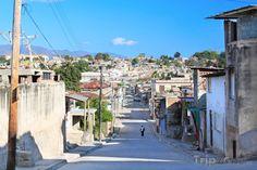 Ulice Santiago de Cuba (Havana)