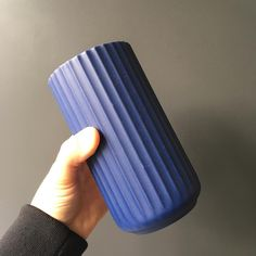 Sælger min flotte mørkeblå Lyngby-vase fra samlingen.   15 cm.  Pris: 250 kr.   #keramik #keramikvase #pottery #ceramics  #interior #interiør #bolig #boligindretning #loppefund #loppeguld #tilsalg #sælges #lyngbyvase