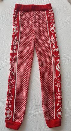 Knitting Machine, Liverpool, Parachute Pants, Knitting Patterns, Harem Pants, Shorts, Crochet, Fashion, Moda
