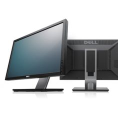 "Ecran Plat PC 22"" DELL P2210F Pro 56cm Réglable DVI-D VGA Display Port USB VESA 129€ chez #techtrade"