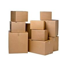 Getting free moving boxes!!! Call your local grocery stores and see if they can hold some of the boxes from their shipments for you. It's a great free way to cut on moving expenses. No one likes paying for boxes to put your things in when you will probably throw them away anyways!