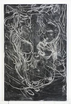 Christian Schwarzwald, 'Stricher (1)', 2017