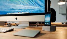Das beste #iPhone #Dock! Ever!