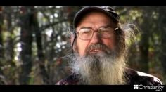 """In """"Si-Cology 1,"""" Duck Dynasty's Uncle Si gives us a laugh out loud trip through his life seasoned with spiritual lessons along the way. While keeping his trademark wit close at hand, Si highlights the importance of trusting Christ through good times and bad."""