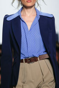 Michael Kors : 2014 S/S Collection