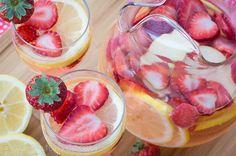 White Wine Strawberr
