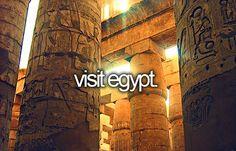 visit egypt #bucketlist