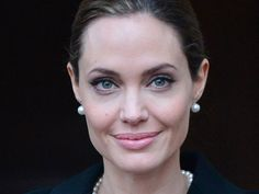 Angelina Jolie is highest-paid Hollywood actress