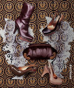 Miu Miu, Cowboy Boots, High Fashion, Luxury, Shoes, Style, Couture, Zapatos, Shoes Outlet