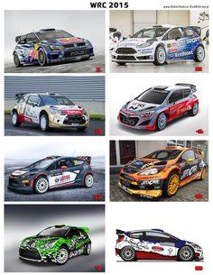 Wrc Car Paint Jobs, Motosport, Sweet Cars, Automotive Art, Car Painting, Amazing Cars, Awesome, Rally Car, Car Wrap