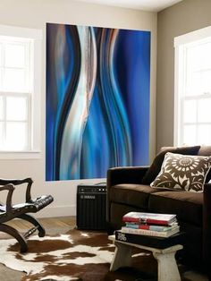Wall Mural: Senorita by Ursula Abresch : 72x48in