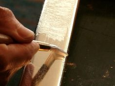 Learn how to use our Clay Bole: from Gesso to Burnishing Water Puddle, Synthetic Brushes, Byzantine Icons, Book Binding, Caligraphy, Illuminated Manuscript, Gold Leaf, Liquor, Alcohol
