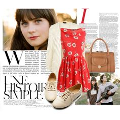 """""""Zoey's Vintage"""" by tooterpies on Polyvore"""