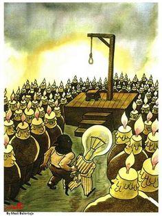 Killing ideas