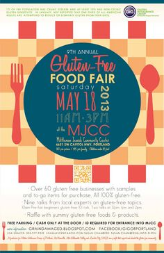 Gluten Free Portland Oregon - Gluten Free Reviews and Information for Portland Metro Area