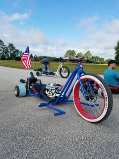 Drift Trike, Chopper, Bicycle, Cars, Vehicles, Projects, Bicycles, Log Projects, Bike