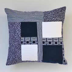 Shinzu II pillow (front) by JaffWorks