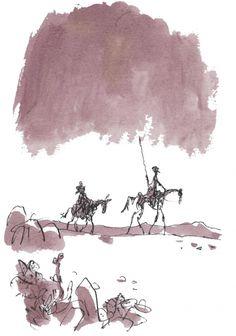 Don Quixote - ref: SP87001