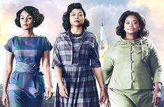 «Hidden Figures» met en lumière les Afro-Américaines, scientifiques…