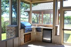 31 Interesting Back Porch Kitchen Ideas. If you are looking for Back Porch Kitchen Ideas, You come to the right place. Here are the Back Porch Kitchen Ideas. This post about Back Porch Kitchen Ideas . Porch Kitchen Ideas, Outdoor Kitchen Design, Porch Ideas, Outdoor Kitchens, Screened Porch Designs, Screened In Deck, Screened Porches, Back Porch Designs, Enclosed Porches
