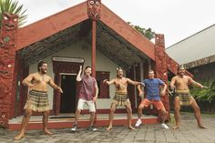 Soak up Maori cultural experiences throughout the country, especially in Rotorua, south of Auckland