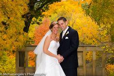 Michaelangelo's Photography - Cleveland - Laura & Matt