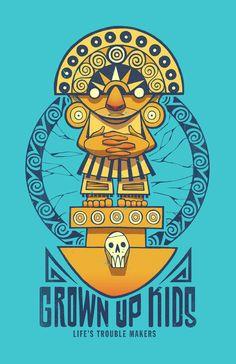 Inca Tumi T-shirt on Behance
