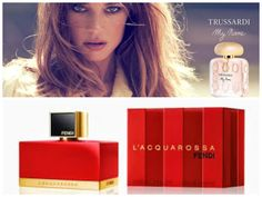 the new fragrance for this Christmas!!! which present do you prefer?