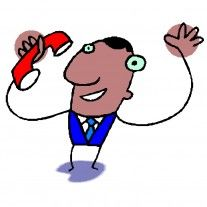 Screening Applicants Over The Phone is a time saving way to streamline the hiring process.